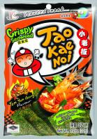 TAOKAENOI Crispy Seaweed (TomYum Goong Flavour) 32g
