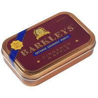 Леденцы BARKLEYS Mints Корица - Яблоко  50гр