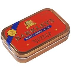 Леденцы BARKLEYS Mints Имбирь - Апельсин 50гр