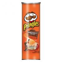 Чипсы Pringles Buffalo Ranch 158 гр