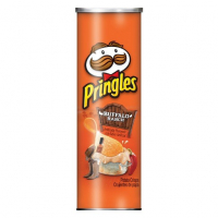 Чипсы Pringles Buffalo Ranch 158 гр