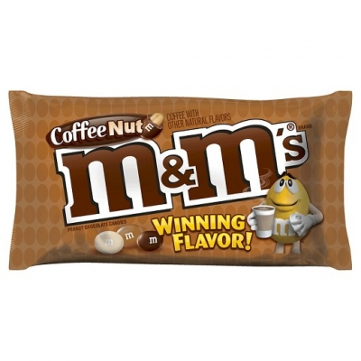 M&Ms Coffee (92 гр)