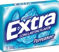 Wrigley Extra Peppermint