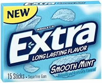 Wrigley Extra Smooth Mint