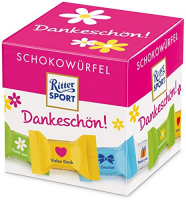Ritter Sport Dankeschon! 176гр