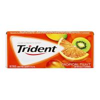 Trident Gum Tropical Twist