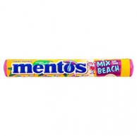 Mentos Mix on the beach 38g