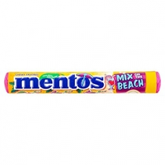 Mentos Mix on the beach 38g