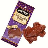 Harry Potter Шоколадная Лягушка (15 грамм)