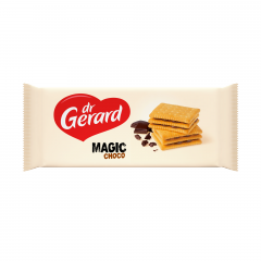 Др.Джерард Мэйджик Чоко печенье с шоколадным кремом 216гр