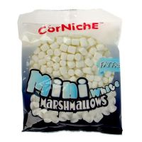 Corniche Mini White Marshmallow 70g