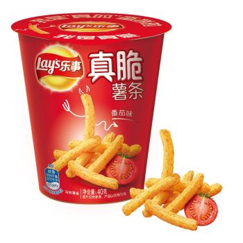 Картошка фри «Lay's» со вкусом томата 40гр