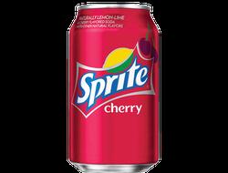 Sprite Cherry