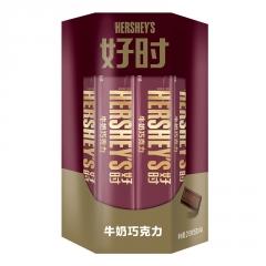 Шоколад Hershey's Mini Молочный Шоколад 14 гр