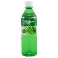 Алоэ Вера оригинальный 0,5 литра ПЭТ