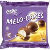 Печенье Milka Melo-Cakes 100g