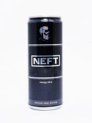 """Энергетический напиток NEFT """"Для Него"""" 0,450л"""