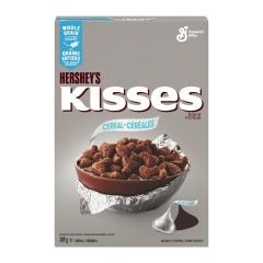Готовый завтрак Hershey's Kisses 309 гр