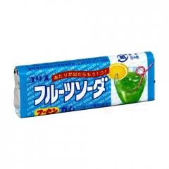 Coris жевательная резинка вкус Лимонад, пластинки, 11 гр