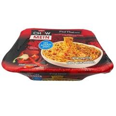 Лапша Chow Mein Nissin Тайский (Pad Thai Flavor) 113гр