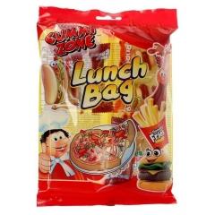Gummi Zone мармелад жевательный Большой Ланч 72 гр пакет