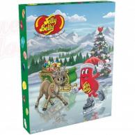 Jelly Belly Рождественский календарь 240 гр