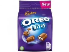 Cadbury Oreo Bites Chocolate 95 гр