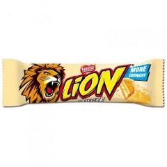 Шоколадный батончик Lion White Nestle (42 грамма)