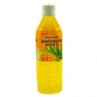 Алоэ Вера манго 0,5 литра ПЭТ