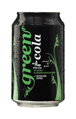 Green Cola 330мл