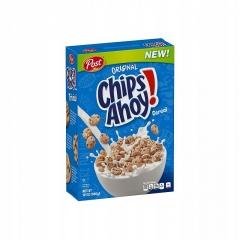 Сухой завтрак Chips Ahoy 340гр