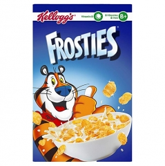 Сухой завтрак Kellogs Frosties 375 гр