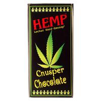 Шоколад HEMP Cnusper Chocolate 100 гр