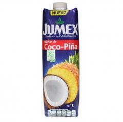 Нектар Jumex Nectar de Coco-Pina Пина-Колада 1л