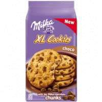 Milka XL Cookie Сhoco (184 грамма)