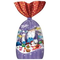 Конфеты Milka Mix Bag (новогодний) 126 гр