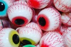 Мармеладный глаз (14 грамм)