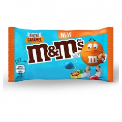 Драже M&Ms Salted Caramel 36 гр