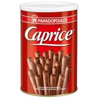 Вафли венские с Фундуком и Шоколадным кремом Каприз 115 гр ж/б