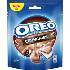 Печенье Oreo Crunchy Bites Dipped 110 гр