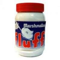 кремовый зефир marshmallow fluff со вкусом ванили
