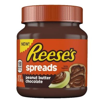 Reese's Peanut Butter шоколадная паста 368 гр