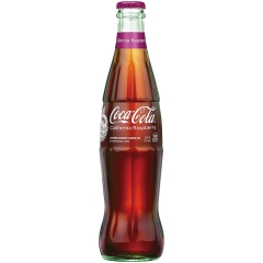 Coca Cola California Raspberry 0,355 ml