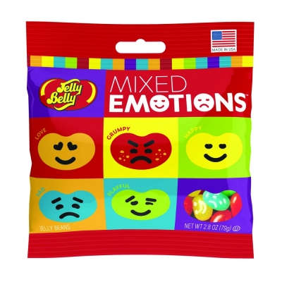 Jelly Belly Mixed Emotions (79 грамм)