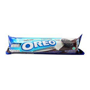 Орео Печенье Dark&White (137 грамм)