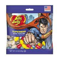 Superman™ Jelly Beans 2.8 oz Bag