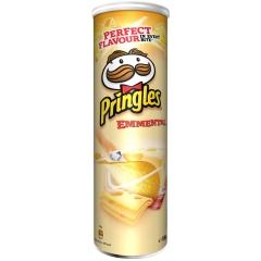 Чипсы Pringles Emmental 165 гр