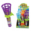 Kidsmania Pop & Catch Game with Lollipop Леденец 11гр