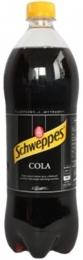 Schweppes COLA  0,9л