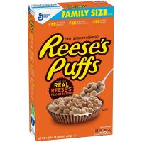 Reese's Peanut Butter Сухой Завтрак 368 гр
